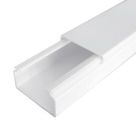 Minicanale di cablaggio 30 x 10 mm x L 2 m
