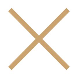 Croce di rinforzo per scaffale Extra L 80 x P 2,5 cm