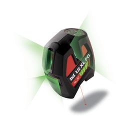 Livella laser multifunzione Tuf by Spektra 1.2 XL FG e treppiede TP Light