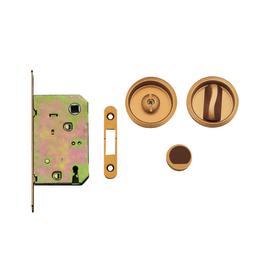 Maniglia per porta scorrevole tonda senza serratura