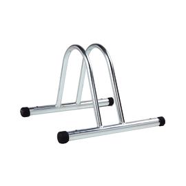 Rastrelliera bici 1 posto 370 x 270 mm zincato