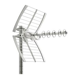 Antenna esterna Fracarro UHF 6 elementi