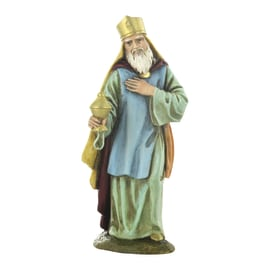 Re Magio Melchiorre H 12 cm
