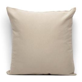 Fodera per cuscino Inspire Elema beige 60 x 60 cm