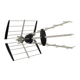 Antenna esterna Evology UHF 19 elementi