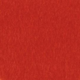 Feltro rosso 30 x 30 cm