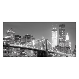 Fotomurale Brooklyn 210 x 100 cm