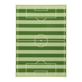Tappeto Wembley actline multicolore 133 x 190 cm