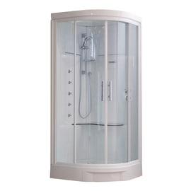 Cabina idromassaggio Cayenne 90 x 90 cm