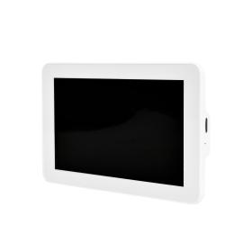 Monitor ricevitore per videocitofono VisioDoor 7+