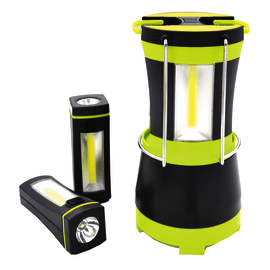 Lanterna Lexman L107 con interruttore