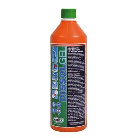 Sgorgante liquido lavabi, sanitari, tubazioni 1 L
