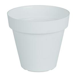 Vaso Capri ø 14 cm bianco