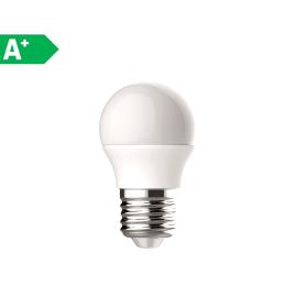 Lampadina LED Lexman E27 =25W sfera luce naturale 200°