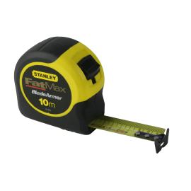 Flessometro Stanley Fat max da 10 m