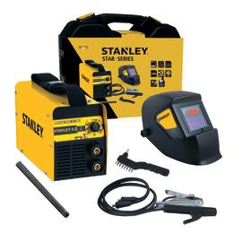 Saldatrice inverter Stanley Star 7000, 3,5 - 6 kW