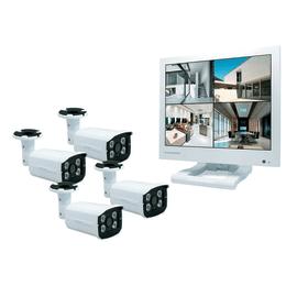 Kit videosorveglianza Thomson 512334