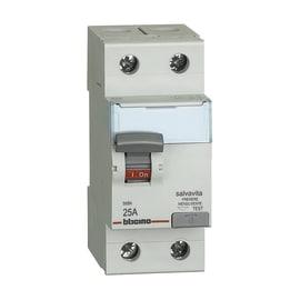 Interruttore differenziale puro BTicino GC723F25 2P 25 A