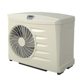 Pompa di calore Power 5 ideale per piscine fino a 30 m3 1100 W