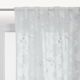 Tenda Viola beige 140 x 290 cm