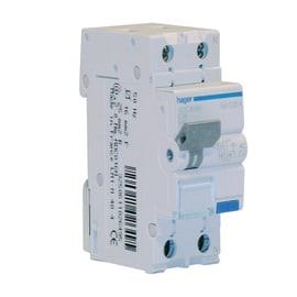 Interruttore differenziale puro HG HAGCDC724H 2P 25 A