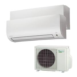 Climatizzatore fisso inverter dualsplit Daikin KV 2AMX50G/ATX35KV+ATX35KV 3.5 + 3.5 kW