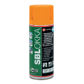 Sbloccante idrorepellente Spray  400 ml
