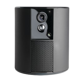 Telecamera IP da interno fissa con visione notturna Somfy One