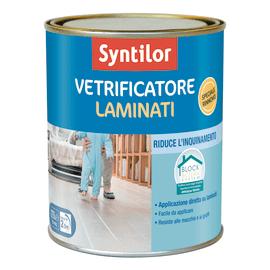 Vetrificatore incolore 0.75 L