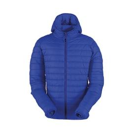Giubbetto Kapriol Thermic easy, blu royal tg. L