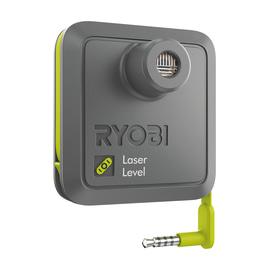 Livella laser Ryobi RPW-1600 Phone Works utilizzabile con smartphones