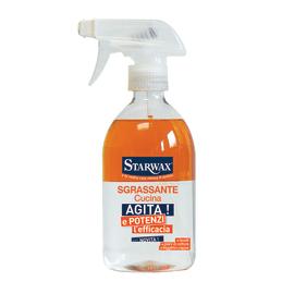 Detergente Starwax Cucina bi-fase 0,5 L