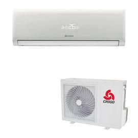 Climatizzatore fisso inverter monosplit Chigo CS-61V3G-1H169AE2-W3 6.1 kW