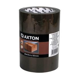Nastro imballo Axton avana 66 m x 50 mm
