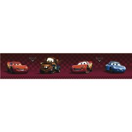 Bordo Cars rosso 5 m