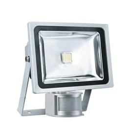 Proiettore Yonkers alluminio 50 W