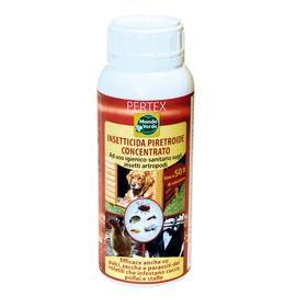 Insetticida Piretroide concentrato Mondo Verde 500 ml