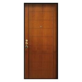 Porta blindata Best tanganika medio L 90 x H 210 cm dx