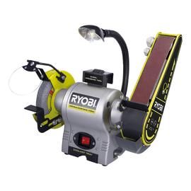 Mola da banco combinata Ryobi RBGL650G