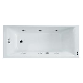Vasca idromassaggio Galaxy confort 160 x 70 cm