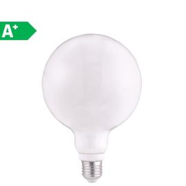 Lampadina LED Lexman Filamento E27 =150W globo luce naturale 300°