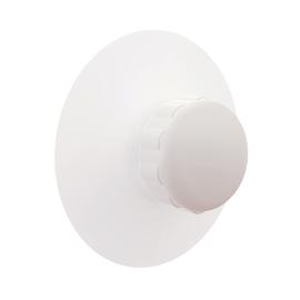 Fissaggio con biadesivo Remix/Neo bianco