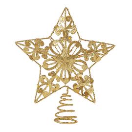 Puntale oro 20 x 23 x 6 cm
