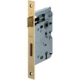 Serratura patent da infilare, entrata 5, interasse 70 mm, reversibile