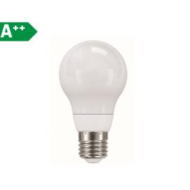 Lampadina LED Lexman E27 =40W goccia luce fredda 300°