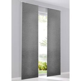 Tenda a pannello Lima grigio 60 x 300 cm