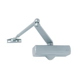 Chiudiporta idraulico argento forza 3