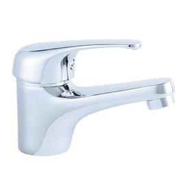Miscelatore lavabo Natu cromato