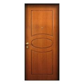 Porta blindata Loud tanganika medio L 80 x H 210 cm sx