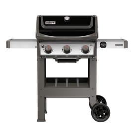 Barbecue a gas Weber E310 3 bruciatori
